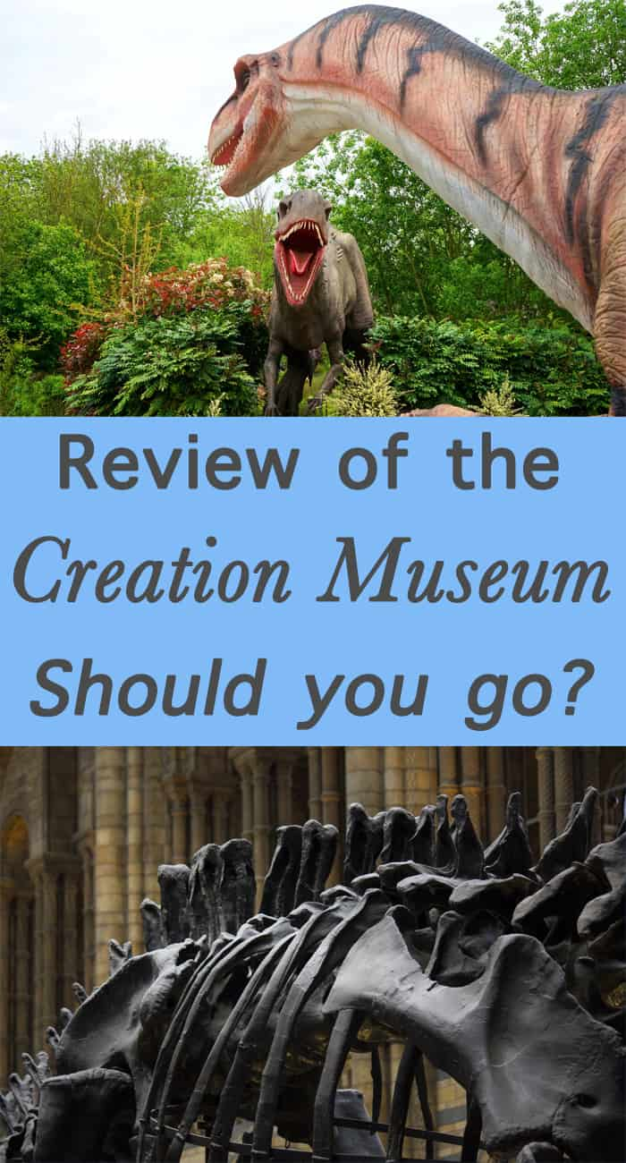 Creation Museum Review Is It Worth The Time And Money