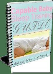 How To Sleep Train A Baby