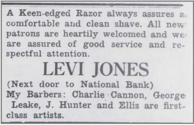 WDT_11_1_1910_Levi_Jones_barber