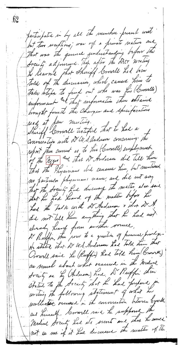 Wilson Co Med Soc Minutes re Black Quack Doctor_Page_06