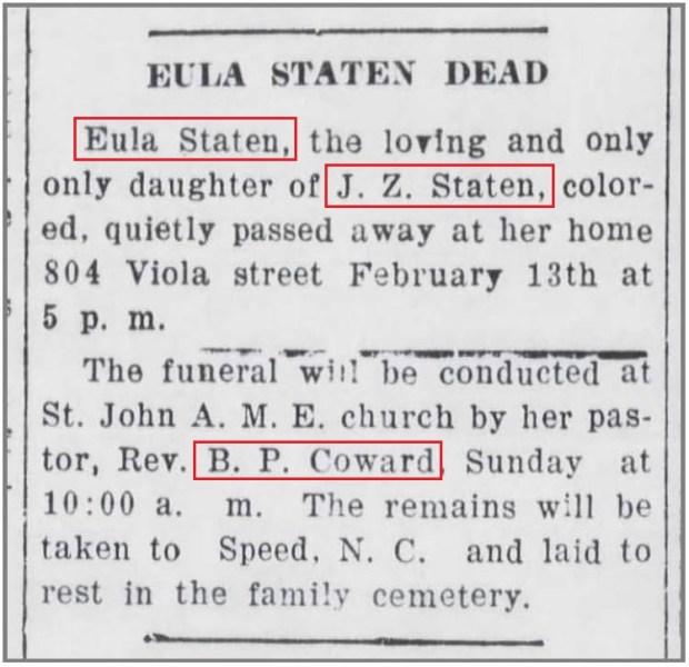 WDT_2_18_1919_Eula_Staten_death