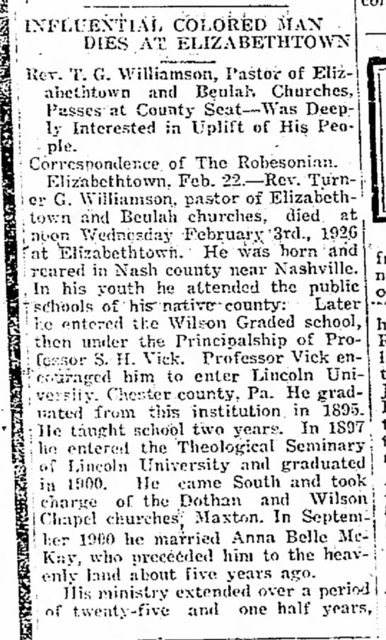 robesonian-2-25-1926