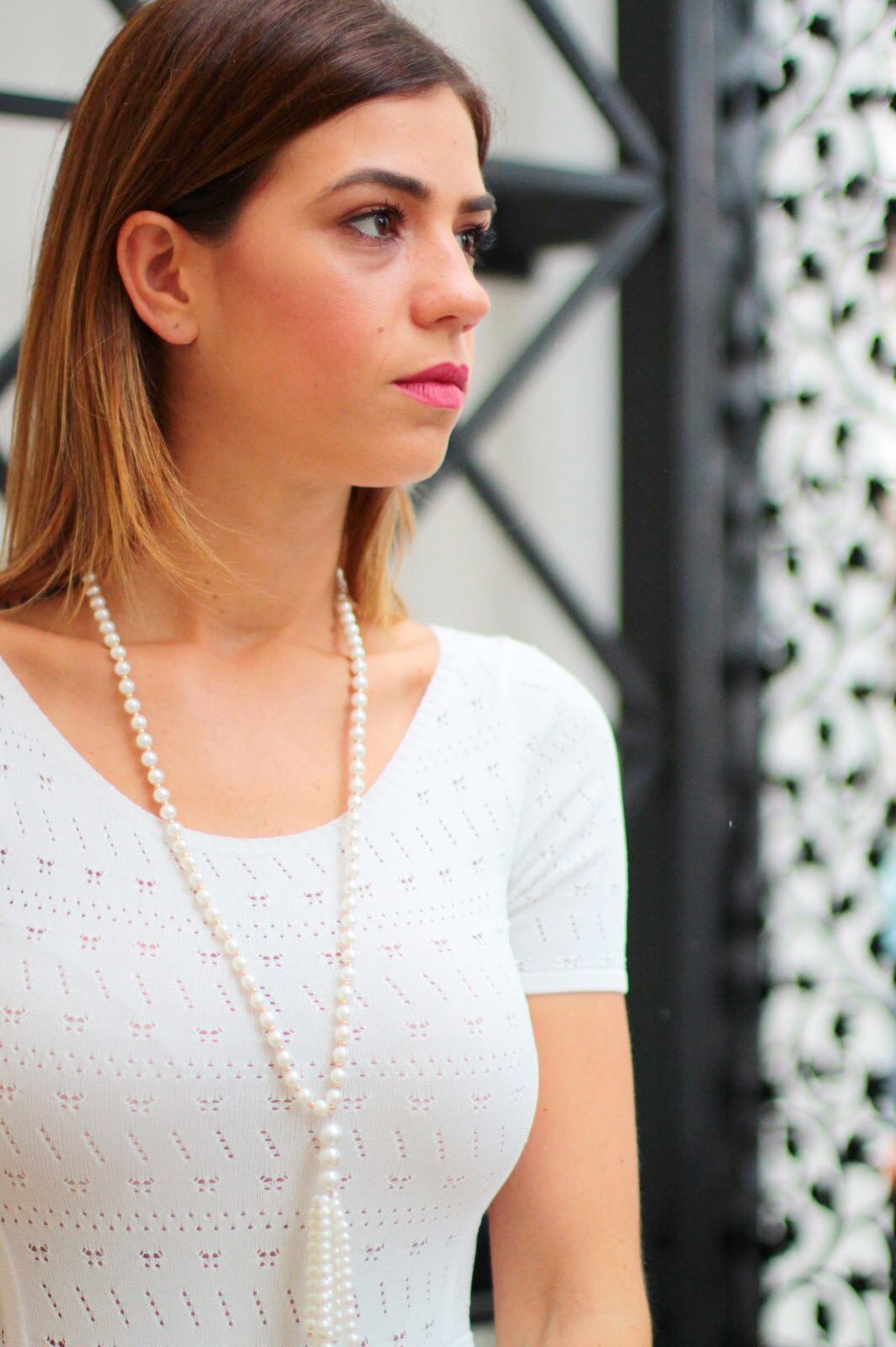 a fancy affair blog, amanda tur, collaboration, shoppe paisley, miami blogger, macarons, jewelry
