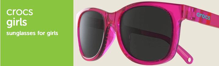 crocs sunglasses
