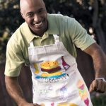 Father's Day DIY Apron via Spoonful.com
