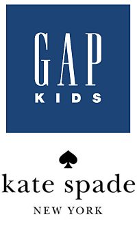 GapKids and Kate Spade Collection