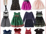 Holiday Dresses for Girls for Under $30 | AFancyGirlMust.com