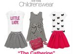 A Look at the NEW kate spade NY Childrenswear Line | AFancyGirlMust.com