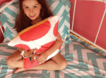 3 Ways to Transition Your Child's Room to New Colors - A Fancy Girl Must