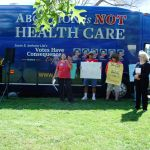 Action Alert – Moving to Repeal Obamacare and Defund Planned Parenthood