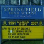 Action Alert — Homosexual Activism in Schools on Friday