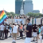 "News Release – Philly ""Pride"" Proves Gramley's Point"