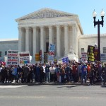Action Alert – Supreme Court Hears All Important Religious Liberty Case