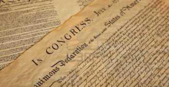 Action Alert – Constitution Day