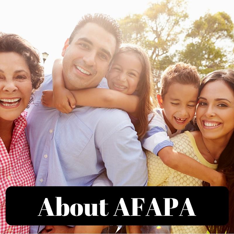 About AFAPA