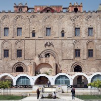 The Essential Guide to Palermo; Afar