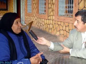 6678-300x225 بييا بوزلماط: نموذج إمرأة قروية أمازيغية ناجحة   المزيد