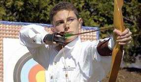 ub1_act.archery_2 الإسلام يشجع ممارسة الرياضة المزيد
