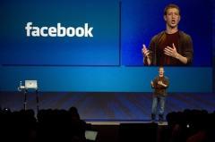 facebookzuger_429441138 الفايسبوك يبدأ أكبر عملية دخول في البورصة المزيد