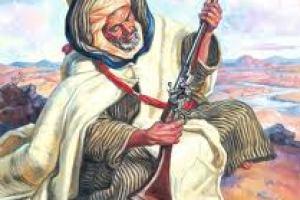 boukdir11 الجد بوقدير حياة و كفاح – الجزء الثامن مشاهير آفيان