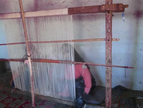IMG_2360 أزطا : نساء أفيان يربطن الماضي بالحاضر أخبار آفيان تقاليد