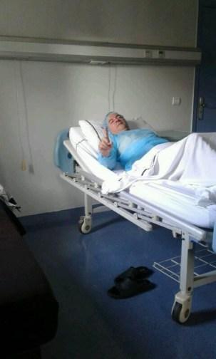 36670684_10214881295399772_8471155111060570112_n أخونا بوقدير الحسين بن عثمان يجري عملية جراحية ناجحة الجمعية
