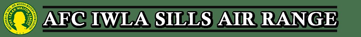 AFC IWLA SILLS AIR RANGE