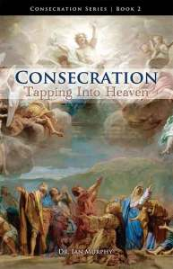 Consecration Tapping into Heaven (Cover)