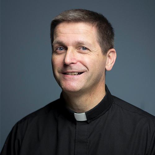 Fr. Klem