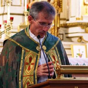 Fr. Matthew Hincks, ORC; Opus Angelorum