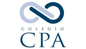 Colegio de CPA Logo