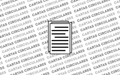 Carta Circular de Rentas Internas Número 18-08