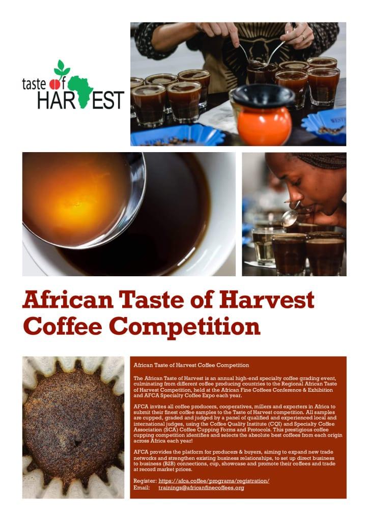 thumbnail of 1. African Taste of Harvest Flyer
