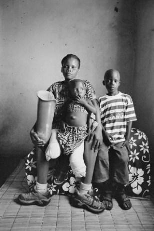 Imágenes del reportaje 'VIDAS MINADAS'