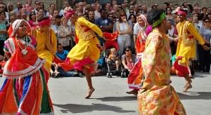 Encuentro Internacional de Folklore 2011