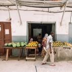 Photograph by @sam.vox ⠀ #Zanzibar