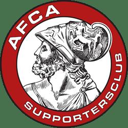 De AFCA supportersclub