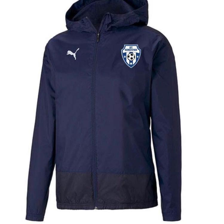 AFC BP Puma Rain Jacket