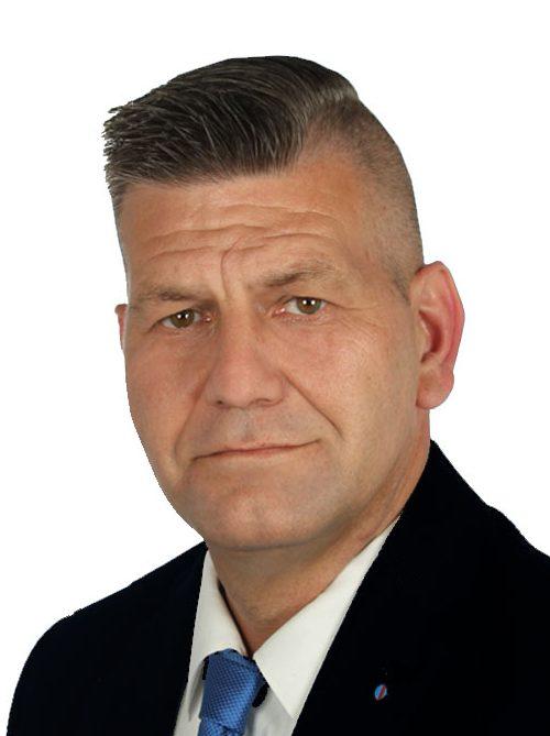 Daniel Freiherr von Lützow