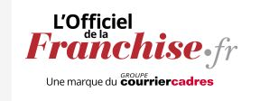 Logo journal l'officiel de la Franchise.fr