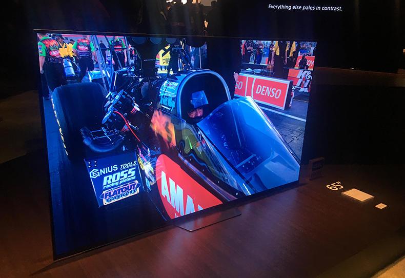 Dolby Vision e TV Sony: anche le sorgenti devono essere aggiornate