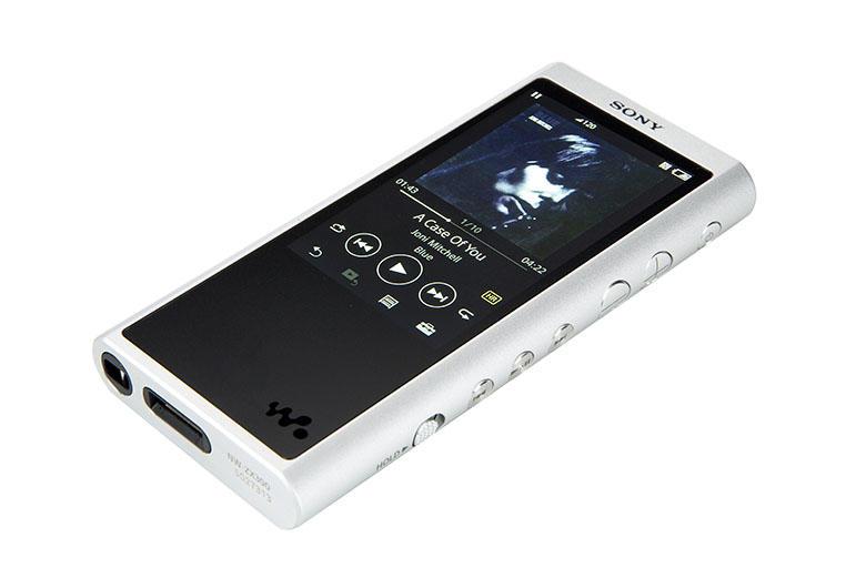 Sony NW-ZX300