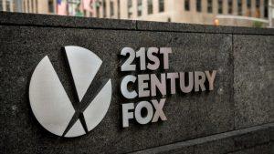 21st century fox