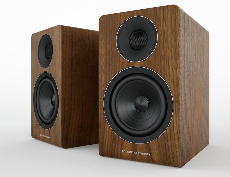I diffusori Acoustic Energy AE300 e AE309 arrivano a marzo
