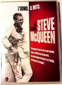 Io sono Steve McQueen