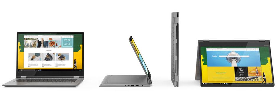 Lenovo Yoga 530 Versatile