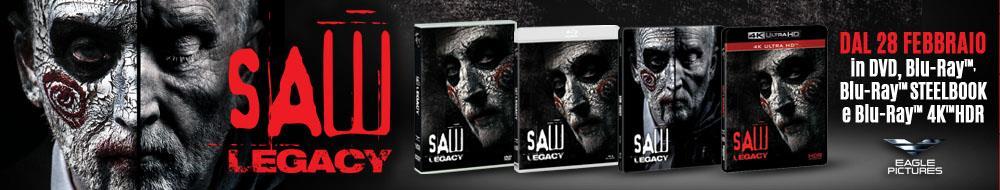 Saw Legacy [UHD]