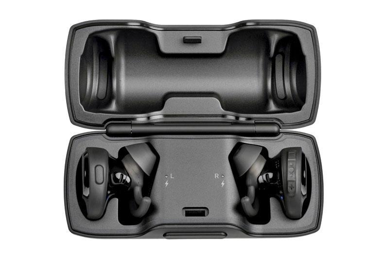 Bose SoundSport Free: audio e funzioni al top, ma l'affidabilità delude
