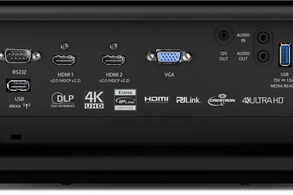 Optoma UHD51: un nuovo VPR 4K vobulato sotto i 2000 euro