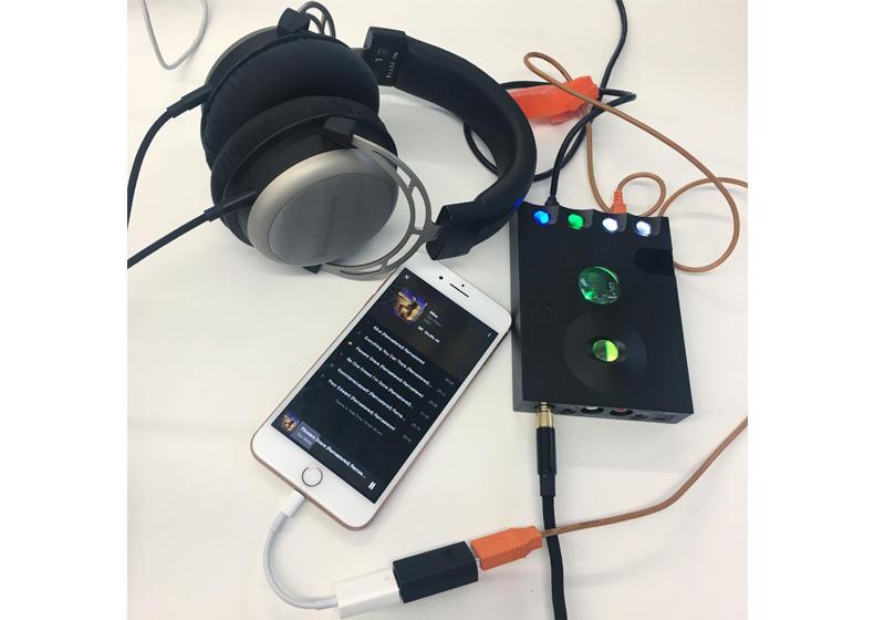 iPhone e audio in alta risoluzione: matrimonio possibile